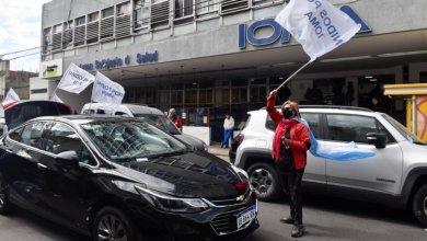 Photo of IOMA vs. médicos: los afiliados se quedan sin cobertura