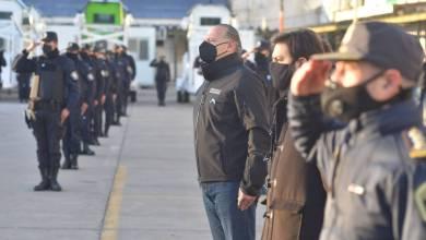 Photo of Sergio Berni habló sobre la toma de tierras y anunció su candidatura