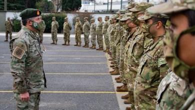 Photo of El Ejército Argentino tuvo que borrar un polémico tuit
