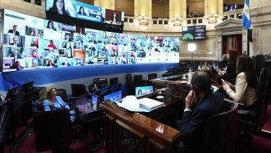 Photo of Cristina Kirchner denuncia las trabas del macrismo en el Senado