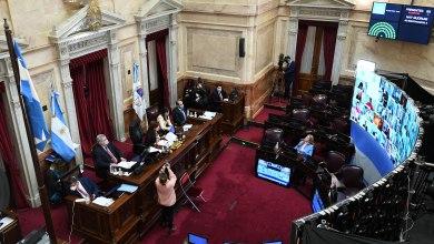Photo of El Senado rechazó los traslados de los jueces macristas Bruglia y Bertuzzi