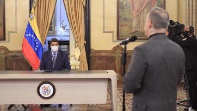 Photo of Argentina evaluó el informe de la ONU sobre los derechos humanos en Venezuela