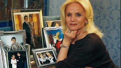 Photo of Trágica muerte de Elsa Serrano, ícono de la moda durante el menemismo