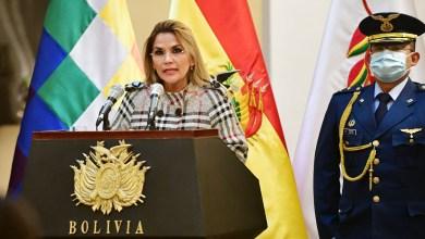 Photo of Bolivia denunciará a la Argentina ante la OEA y la ONU