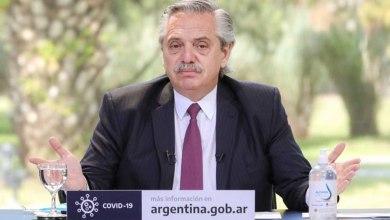 Photo of Alberto Fernández reprochó a Clarín por una operación mediática
