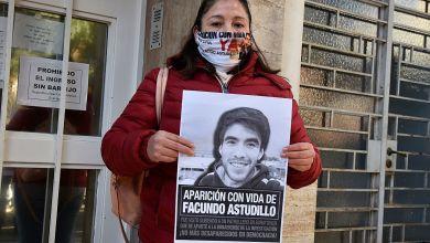 Photo of Facundo Astudillo Castro: La Justicia negó que ya esté el resultado del cuerpo