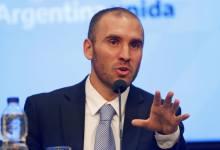 Photo of Martín Guzmán explicó el Presupuesto 2021