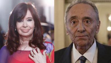 """Photo of Cristina Kirchner arremetió contra Magnetto: """"Como dijo Néstor, Clarín miente"""""""