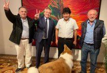 Photo of Evo Morales reveló qué lugar ocupará en su regreso a Bolivia