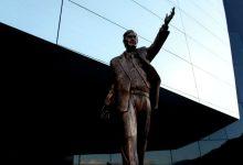Photo of A 10 años de su muerte, repatrian la estatua de Néstor Kirchner