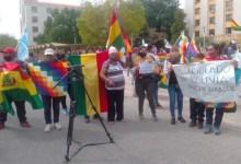 Photo of Juntos por el Cambio niega el derecho a voto de bolivianos en Argentina