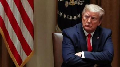 Photo of Trump, con covid-19: ¿quién será el nuevo presidente de Estados Unidos?