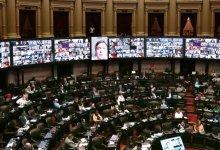 Photo of Ley de fuego y Ley Yolanda, otros debates en el Congreso