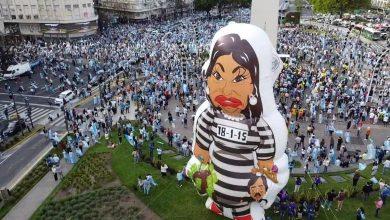 Photo of Un histórico de la UCR develó por qué marcha Juntos por el Cambio