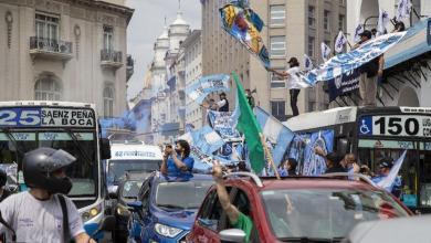 Photo of El peronismo, de caravana por el Día de la Militancia