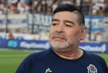 Photo of Falleció Diego Armando Maradona