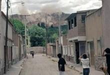 Photo of Sismo de 5.9 en la escala Richter produjo  desmoronamientos en la Quebrada de Humahuaca
