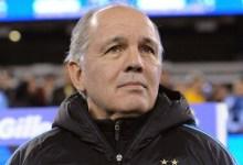 Photo of Preocupación por el estado de salud del ex-técnico de la selección Alejandro Sabella