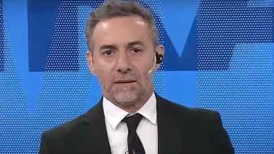 Photo of ESCÁNDALO: se olvidaron prendidos los micrófonos en el programa de Luis Majul
