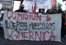 Photo of Desalojados de Guernica reclaman tierras a Kicillof