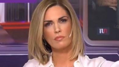 """Photo of Viviana Canosa: """"Mañana lo atiendo al impresentable de Gines"""""""