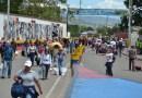 Cifra de venezolanos en Colombia bajó por primera vez en cinco años