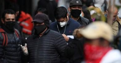 Chile registra un nuevo máximo de muertes diarias por el covid-19