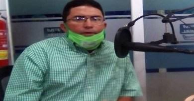 Oscar García: Tenemos prohibida la inacción