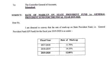 Notification-New-GP-Fund-Interest-Rate-2019-20-Rates-of-Mark-Up