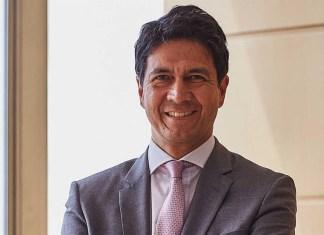 Javier Díaz Fajardo