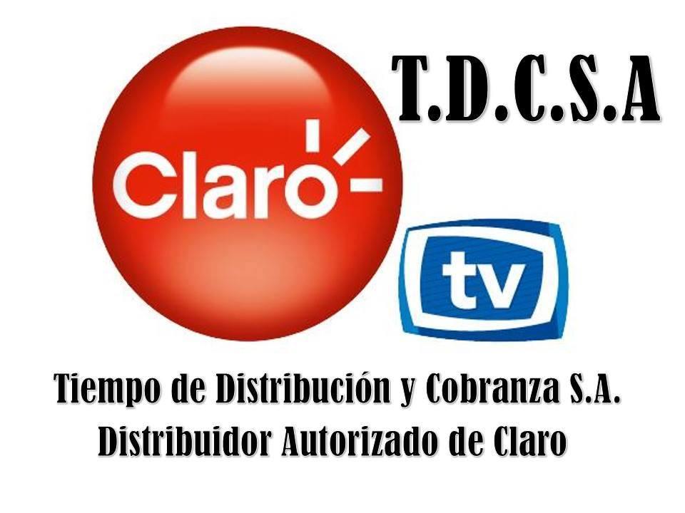 Pagos de Claro TV en caja rápida en la ciudad de León