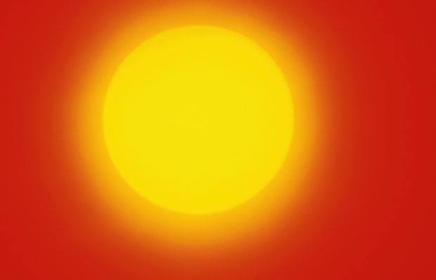 Eclipse parcial del Sol 21 de Agosto 2017 será visible desde Nicaragua