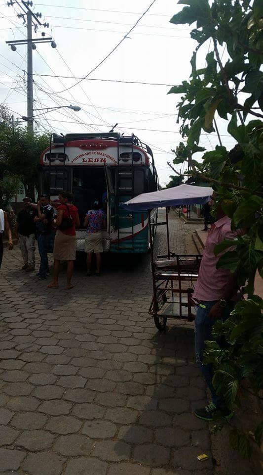 Accidente de Tránsito deja cuantiosos daños materiales en el municipio del Sauce