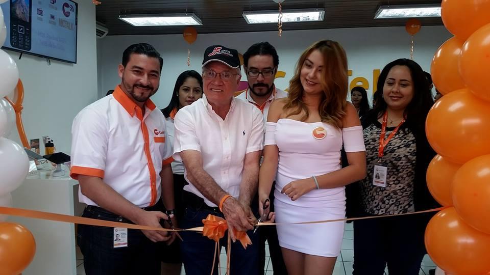 Cootel abre su primer tienda oficial en León