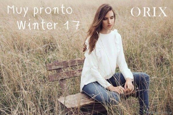 f52e3843c Anticipo Colecciones otoño invierno 2017 – Argentina.- – Revista Liliana