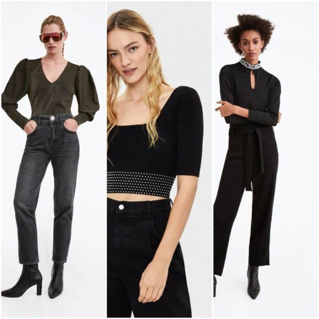 Tops de moda invierno 2020