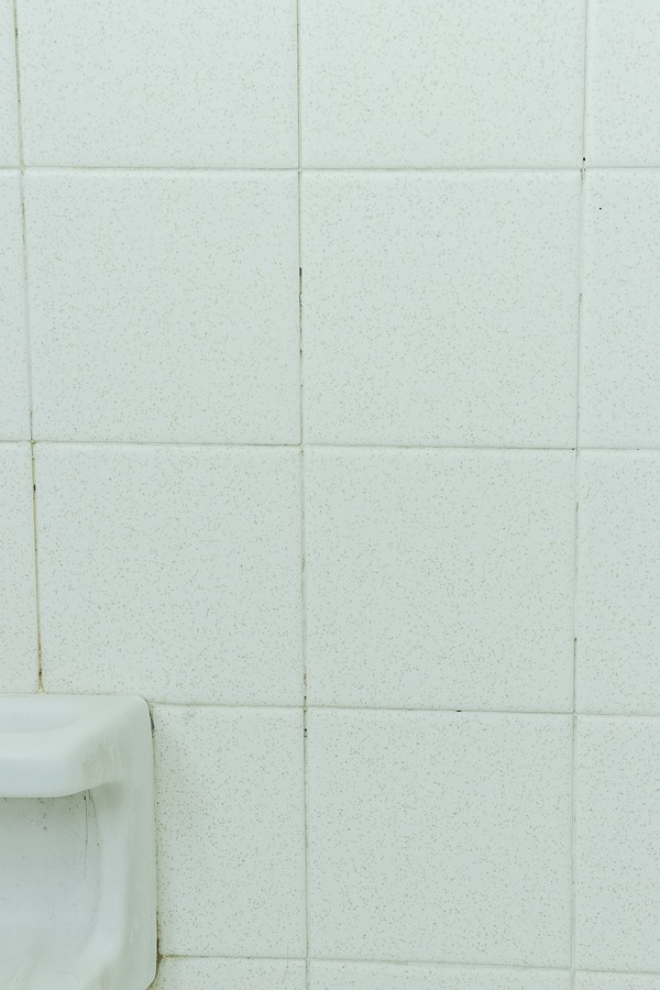 easily regrout your bathtub walls