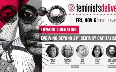 Toward Liberation: Evolving Beyond 21st Century Capitalism