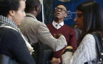 Ifill: Ottawa lacks an actual plan for tackling anti-Black racism