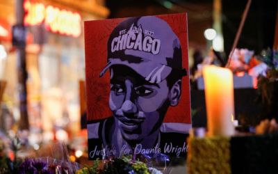 Where, exactly, is the justice for Black victims of police violence?