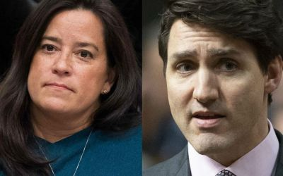 Gee, Kishek and Ifill: Trudeau and the Liberals have lost their feminist credentials
