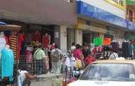 Pide CANACO-SERVYTUR  combatir el ambulantaje con plan integral