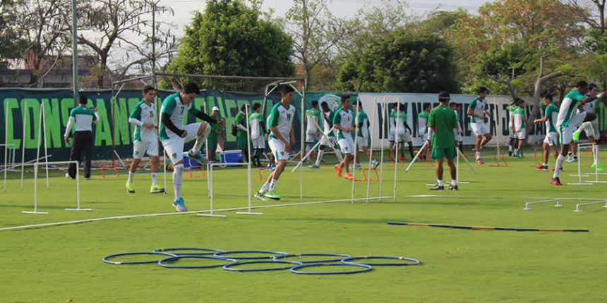 Chiapas vs Veracruz, viernes a las 20:30 horas