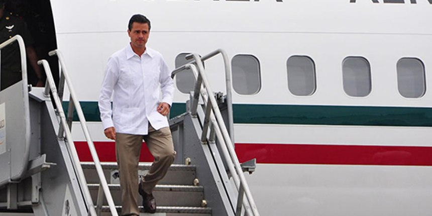 EPN viajará este jueves a Panamá, a la Cumbre de las Américas
