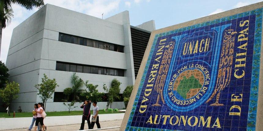 Representarán 22 alumnos de la UNACH a Chiapas en la fase nacional de la Universiada 2015.