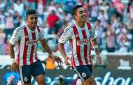 A punta de golazos, Marco Fabián lleva a Chivas a semifinales