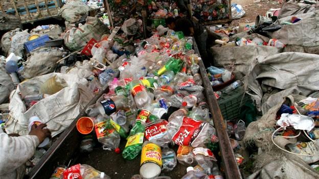 La Tierra ya se encuentra en la era plástica