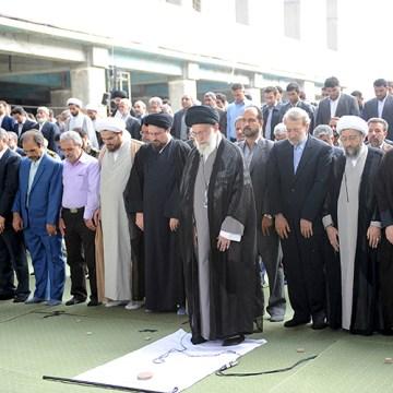 EU expresa preocupación por discurso desafiante de líder supremo de Irán