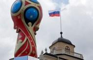 Listo el calendario de partidos del Mundial de Rusia 2018