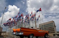 EU retira a Cuba de lista de países cómplices con el tráfico de personas